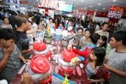 Thiên Hòa tổ chức nhiều hoạt động tri ân khách hàng dịp cuối năm