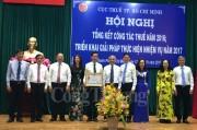 Năm 2017 TP. Hồ Chí Minh được giao chỉ tiêu thu ngân sách tăng 20%
