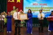Năm 2017, tỉnh Bà Rịa – Vũng Tàu phấn đấu xuất khẩu tăng 10%