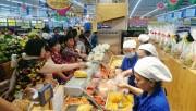 Saigon Co.op khai trương thêm 2 siêu thị Co.opmart ngay trước Tết