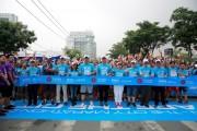 7.000 người tham gia Giải Việt dã TP. Hồ Chí Minh 2017