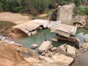 New Zealand cứu trợ khẩn cấp 250.000 đô la New Zealand cho tỉnh Bình Định