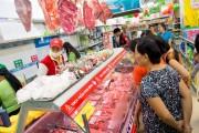 Vissan giảm giá thịt heo phục vụ Tết Nguyên đán