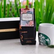 Cà phê Đà Lạt tiếp tục được gia nhập chuỗi cung ứng Starbucks