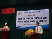 Ngành thuế TP. Hồ Chí Minh đẩy mạnh hiện đại hóa công tác quản lý thuế