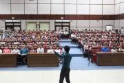 Khát vọng truyền động lực cho giới trẻ Việt của kiện tướng Nguyễn Minh Khôi
