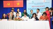 Saigon Co.op tiếp tục hỗ trợ phụ nữ TP. Hồ Chí Minh phát triển kinh tế gia đình