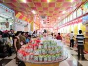 Sóc Trăng- Doanh nghiệp tích cực hưởng ứng bnh ổn thị trường Tết