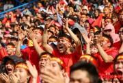 Lữ hành đồng loạt mở tour tiếp lửa cho đội tuyển bóng đá U23 Việt Nam