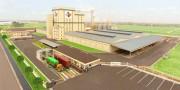 CJ khánh thành nhà máy thức ăn chăn nuôi tại tỉnh Hà Nam