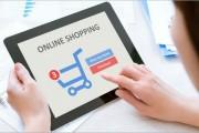 Tăng cường quảng cáo trực tuyến sẽ giúp nhà bán lẻ thu hút người mua hàng dịp Tết