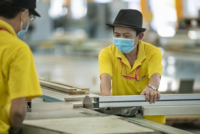 Kinh tế Việt Nam 2021: Sức bật từ nội lực và ngoại lực