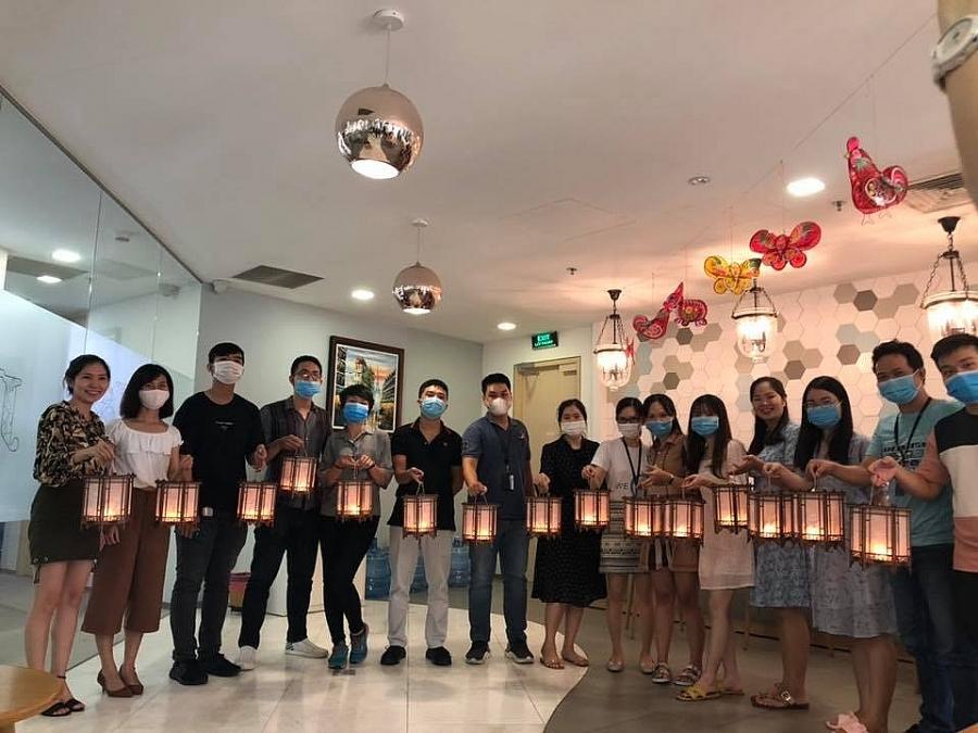 JTI Việt Nam được chứng nhận là nơi làm việc hàng đầu năm 2021