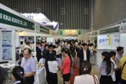 Hơn 500 doanh nghiệp tham dự triển lãm Plastics and Rubber Vietnam và Porpak Vietnam 2016