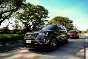 Ford Việt Nam đạt kết quả kinh doanh khả quan trong tháng 1/2017