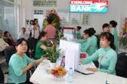Kienlongbank khai trương thêm phòng giao dịch và chi nhánh mới