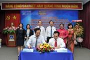 GS.TS Nguyễn Thiện Nhân tới thăm và làm việc với Trường đại học Nguyễn Tất Thành