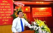 Đảng ủy Khối DNTMTW TP.HCM: Phấn đấu 80% doanh nghiệp hoàn thành kế hoạch năm 2018