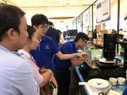 """Kinh doanh trong thời đại 4.0: Doanh nghiệp Việt cần """"Nghĩ lớn, làm nhỏ"""""""