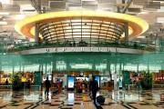 Vietjet Air chính thức hoạt động tại nhà ga số 4- sân bay Changi, Singapore