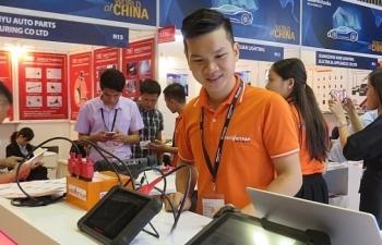 khai mac automechanika 2019 phien ban lan thu 3 tai tp ho chi minh