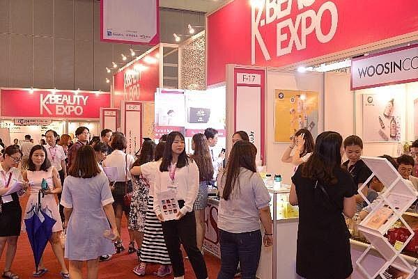 sap khai mac saigon beauty show 2020 trien lam hang dau ve chuyen nganh lam dep
