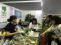 hon 150 doanh nghiep tham gia hortex vietnam 2020