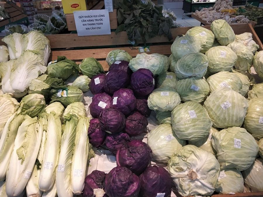 Giá thực phẩm hôm nay 3/2: Đồng loạt tăng trở lại