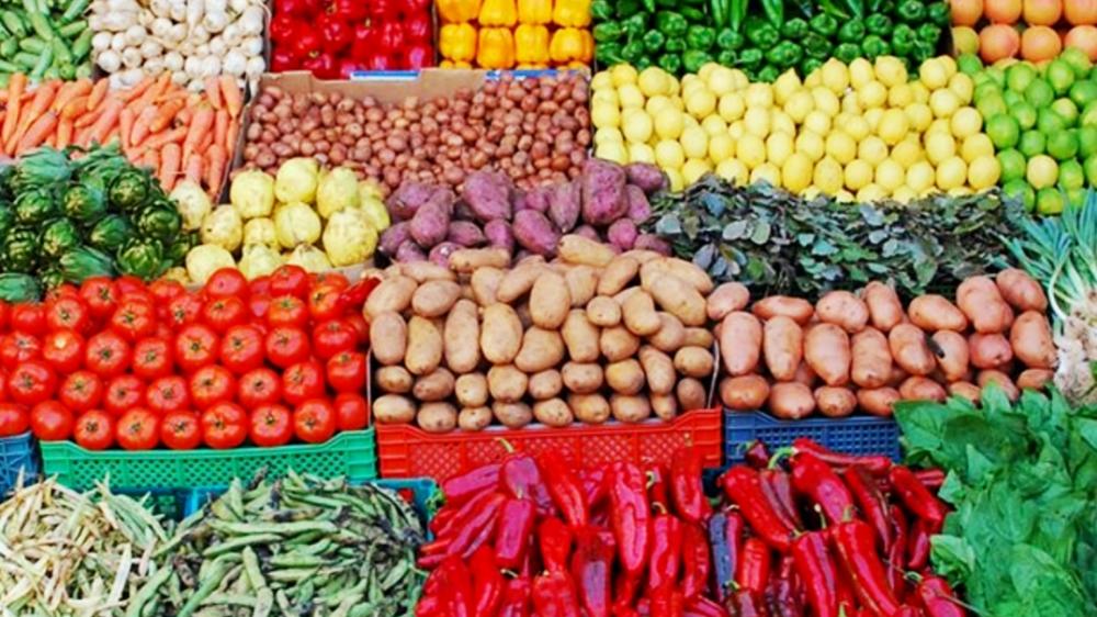Giá thực phẩm hôm nay 17/2: Giá rau củ, thực phẩm tăng nhẹ sau Tết