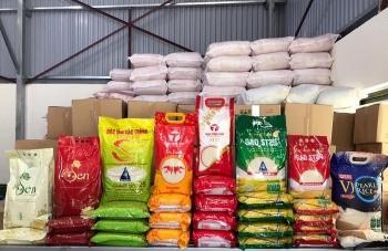 Giá lúa gạo hôm nay ngày 19/2: Lúa gạo về các kho ổn định, giá chững