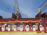 Tập đoàn Hoa Sen xuất khẩu 20.000 tấn tôn thành phẩm đến Hoa Kỳ