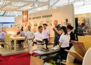 Trên 300 doanh nghiệp tham gia VIFA-EXPO 2017