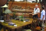 Để cạnh tranh, gỗ Việt phải thân thiện với môi trường