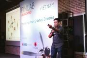 Các Fintech startup sáng tạo nhất Việt Nam sẽ được tài trợ kinh phí khởi nghiệp