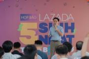 Lazada kỳ vọng tiếp tục đà tăng trưởng 2x mỗi năm cho đến 2020