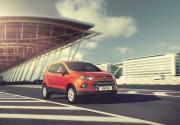 Ford Việt Nam: Doanh số bán lẻ tăng trưởng 23%