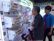 Nhiều ưu đãi cho khách hàng tại lễ hội giải nhiệt của Thiên Hòa
