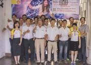 Sinh viên Việt Nam tranh tài tại Shell Eco - marathon châu Á 2017