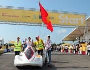 Khai mạc cuộc thi Shell Eco-Marathon châu Á 2017