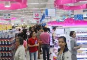 Saigon Co.op dự kiến mở 500 cửa hàng Co.opSmile trong năm 2017
