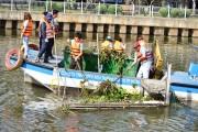 """Khởi động dự án """"Điểm đến xanh"""" trên tuyến kênh Nhiêu Lộc – Thị Nghè"""