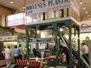 Khai mạc Triển lãm quốc tế ngành công nghiệp nhựa, in ấn và đóng gói bao bì tại Hà Nội