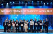 """Dai-ichi Life Việt Nam lọt Top 4 """"Nơi làm việc tốt nhất Việt Nam"""" ngành bảo hiểm"""