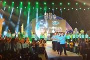 TP. Hồ Chí Minh: Hơn 5.000 người tham gia tắt điện hưởng ứng Giờ Trái đất