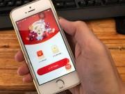 Người Việt dùng ví điện tử để lì xì trong dịp Tết Mậu Tuất tăng mạnh