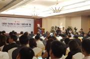 Nhật Bản mong muốn hợp tác phát triển hạ tầng đô thị với TP. Hồ Chí Minh