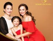 Hoàng Gia Pearl ra mắt bộ sưu tập tôn vinh phái đẹp dịp 8/3