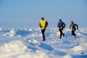 FWD tài trợ cho người Việt Nam đầu tiên tham gia Cuộc thi Marathon Bắc Cực 2018