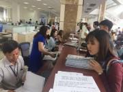 Sắp diễn ra tuần lễ quyết toán thuế thu nhập cá nhân tại TP. Hồ Chí Minh