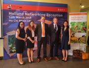 Hà Lan - Việt Nam tăng cường hợp tác trong lĩnh vực nông nghiệp